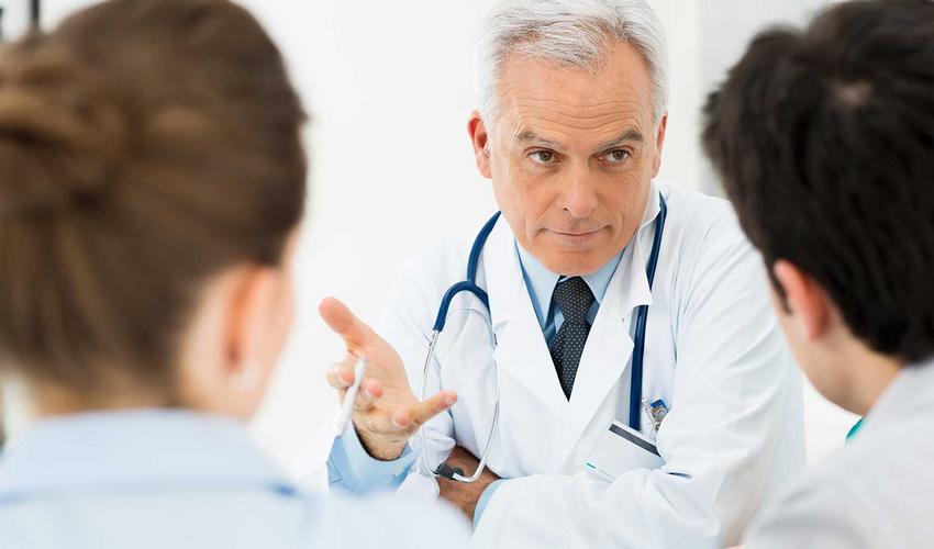Лечение эпилепсии. Консультация в клинике
