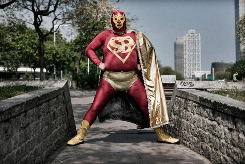 под наркотиком лед люди чувствуют себя супергероями