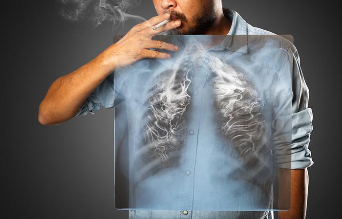 сигареты, опасен ли никотин