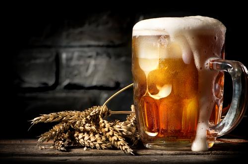 Легкие алкогольные напитки
