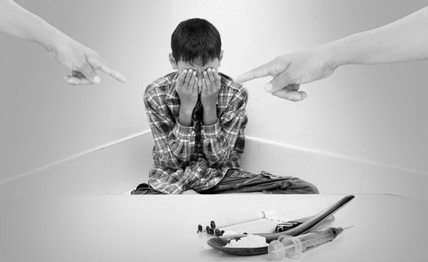 Проблема подростковой наркомании народные средства в лечении от наркомании
