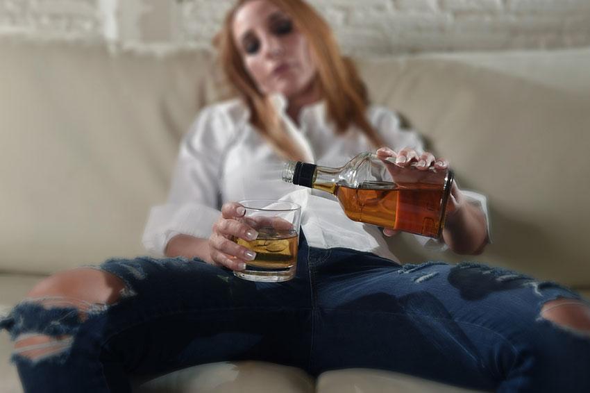 Алкоголь – яд