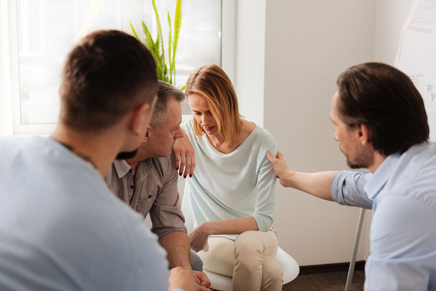 признаки наркологического центра