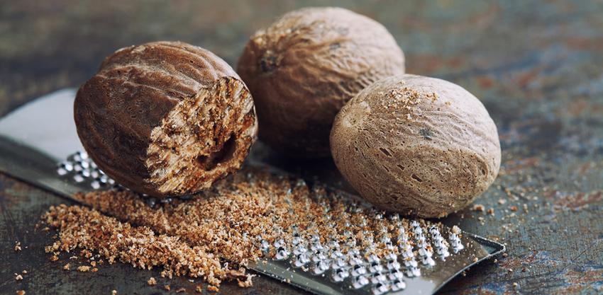 наркотик мускатный орех