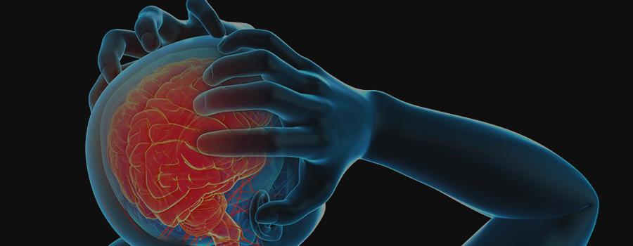 Влияние наркотиков на мозговую активность