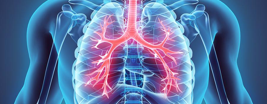 Влияние наркотиков на дыхательную систему