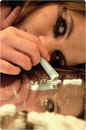 последствия кокаина лечение