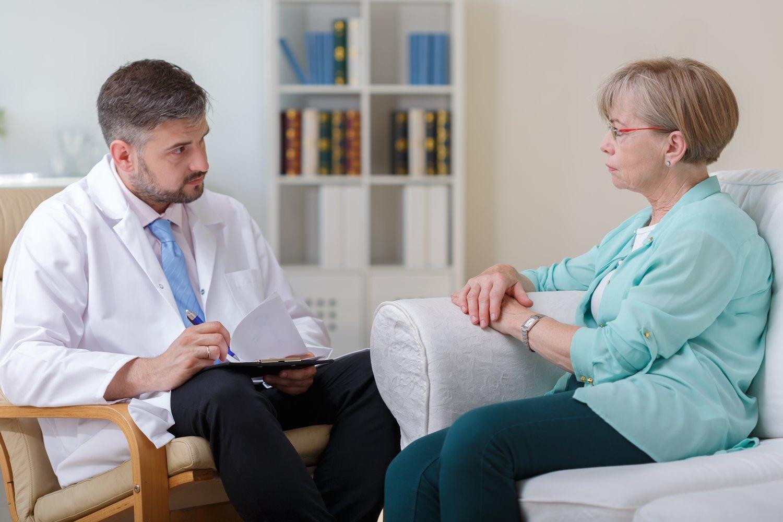 Бесплатная консультация в наркологической клинике