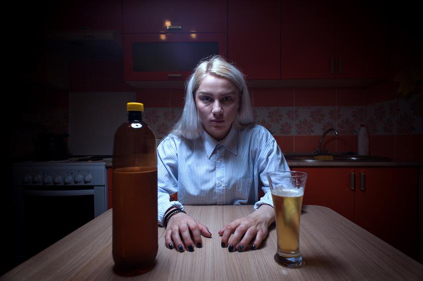 Лечение женского алкоголизма